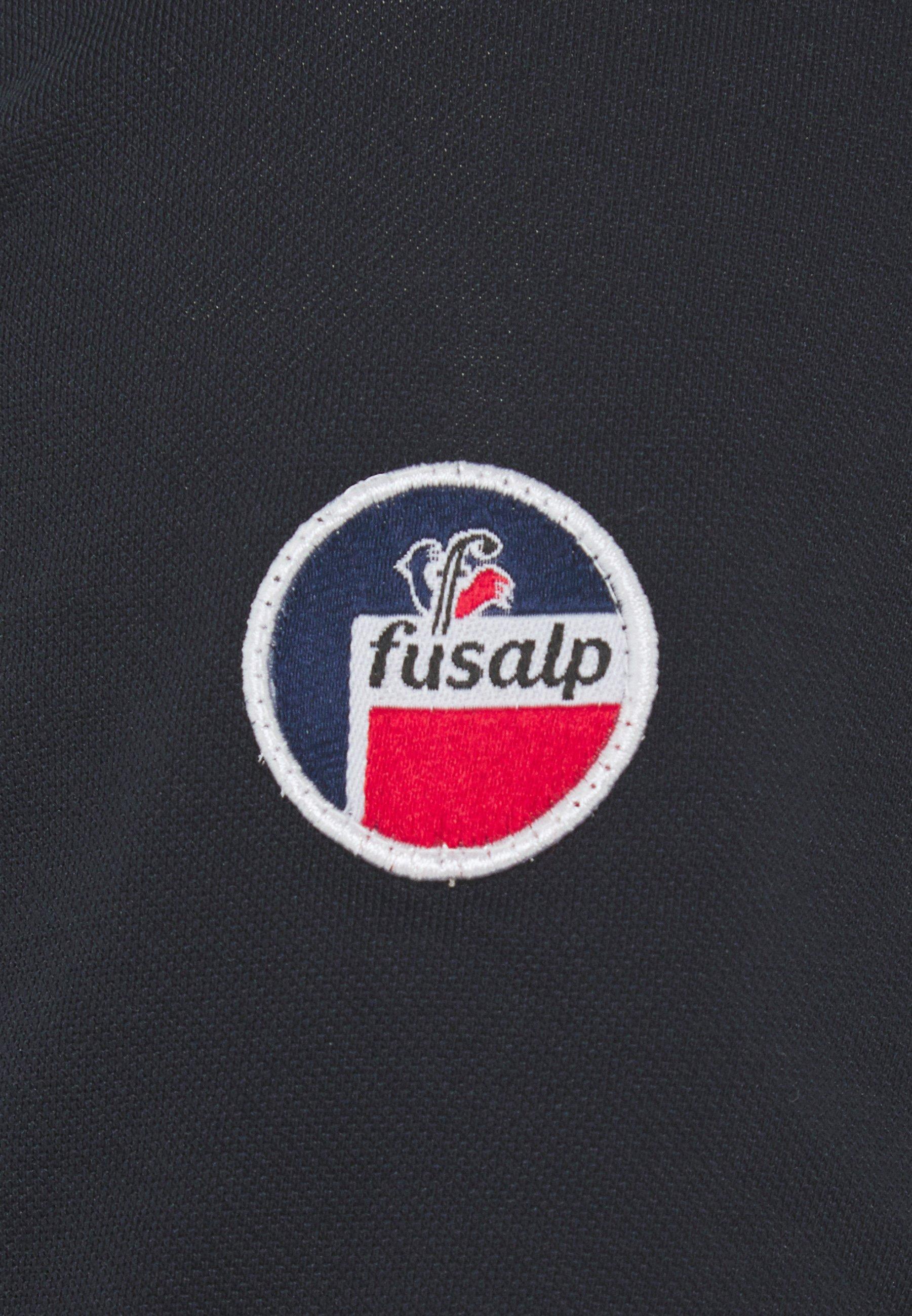 Fusalp Limodore - Polo Darkblue BgxFg