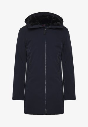 GEZI - Down coat - dark blue