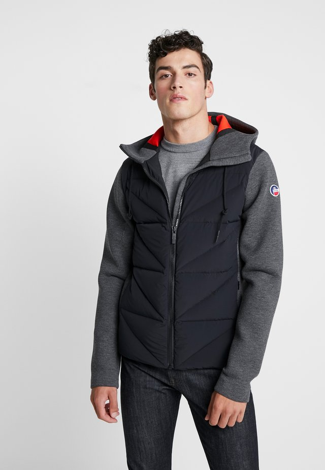 ROBSON - Down jacket - noir