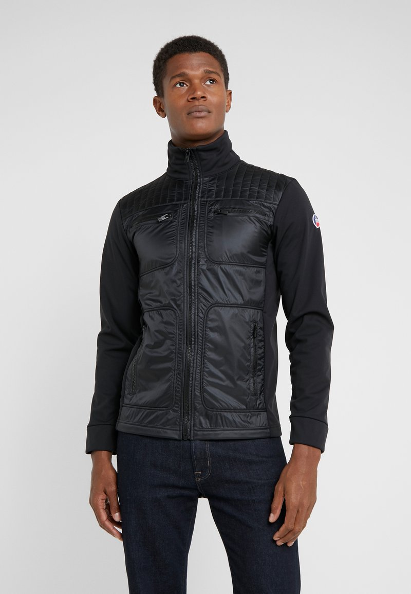 Fusalp - PRINGY - Summer jacket - noir