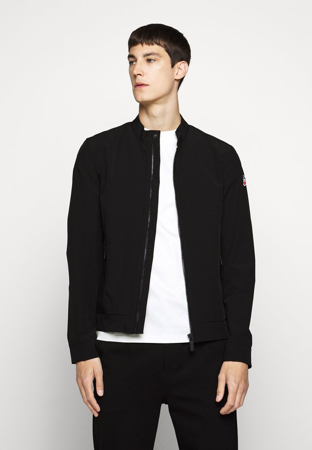 BALTHAZAR - Summer jacket - noir