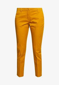 Sisley - Chinot - yellow - 4