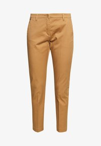 Sisley - Chino - brown - 4