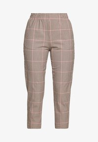 Sisley - TROUSERS - Chinos - beige - 3