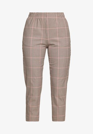 TROUSERS - Chino - beige