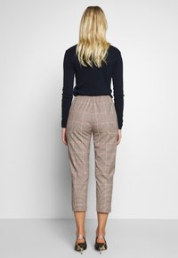 Sisley - TROUSERS - Chinos - beige - 2