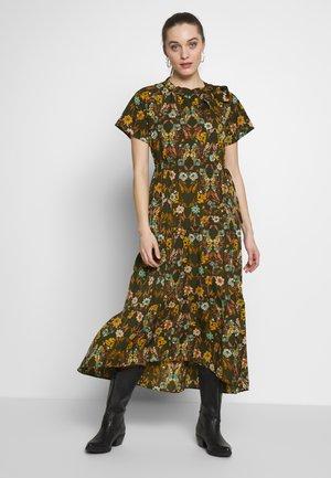 DRESS - Vestito estivo - khaki