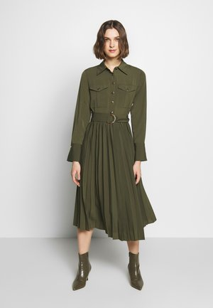 DRESS - Vestito estivo - khaki