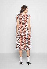 Sisley - DRESS - Vestito estivo - multi-coloured - 2