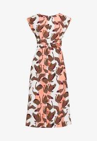 Sisley - DRESS - Vestito estivo - multi-coloured - 4