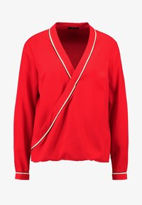 Sisley - BLOUSE - Camicetta - red - 4