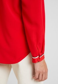 Sisley - BLOUSE - Camicetta - red - 5