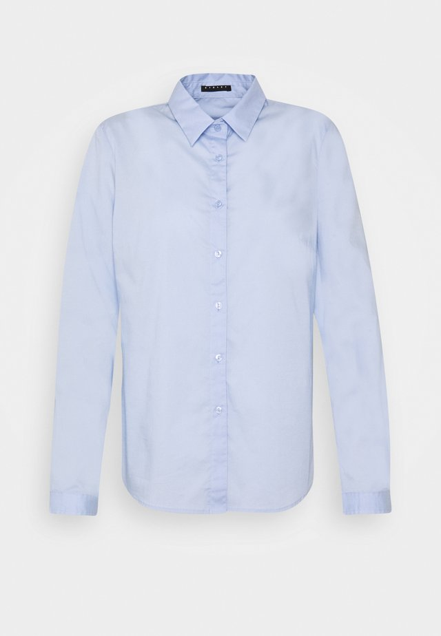Bluser - light blue