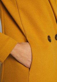 Sisley - JACKET - Blazer - yellow - 6