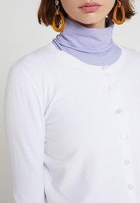 Sisley - Cardigan - white - 4