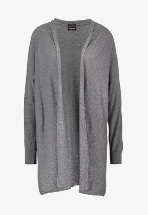 CARDIGAN - Cardigan - light grey