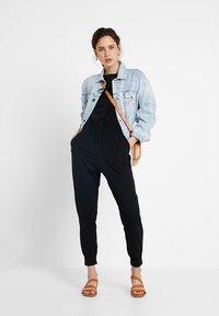 Sisley - Jumpsuit - black - 2