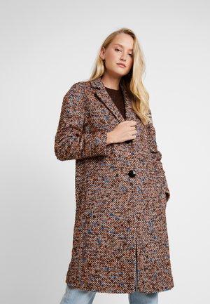 COAT - Płaszcz wełniany /Płaszcz klasyczny - multicolor