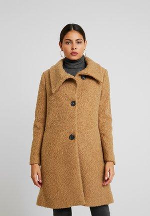 COAT - Zimní kabát - beige