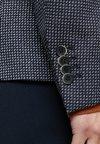 Sisley - Blazer jacket - navy