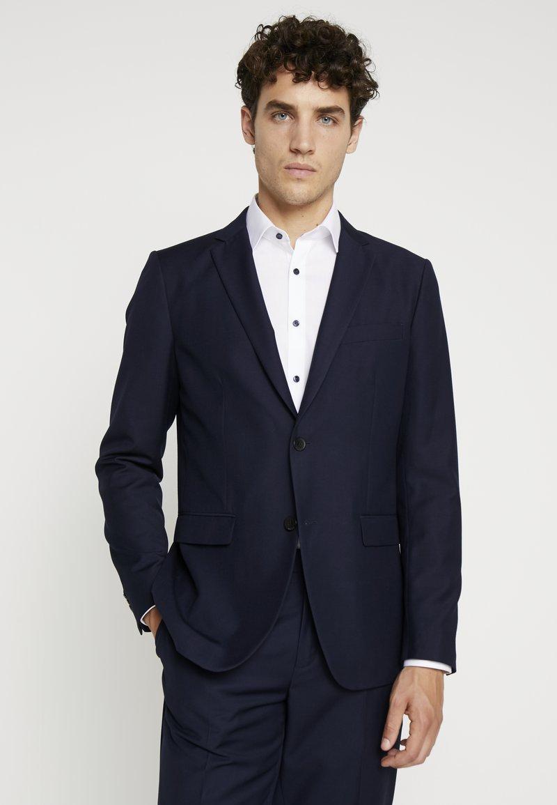 Sisley - Suit jacket - dark blue