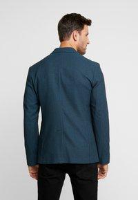 Sisley - Blazer jacket - mottled anthracite - 2