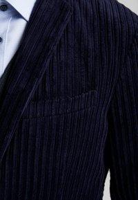 Sisley - Blazer - dark blue - 6