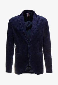 Sisley - Blazer - dark blue - 5