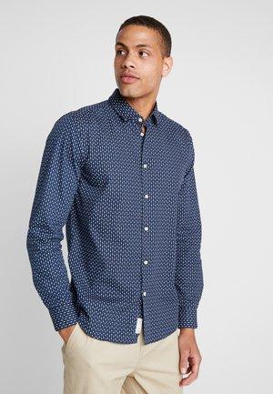 5KI15QET9 - Camisa - dark blue/blue/white