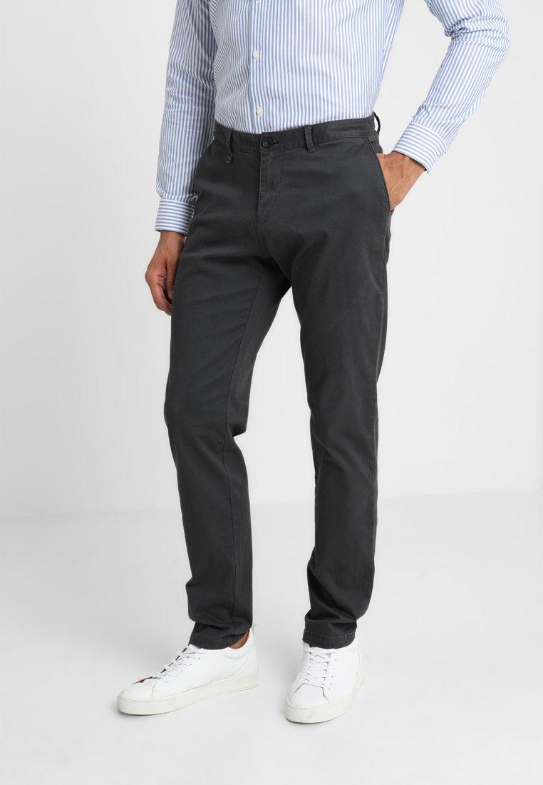 Sisley - Chino kalhoty - grey