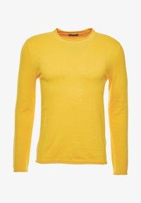 Sisley - Jumper - yellow - 3