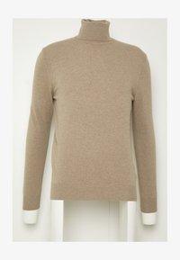 Sisley - Pullover - beige - 4