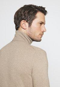 Sisley - Pullover - beige - 3