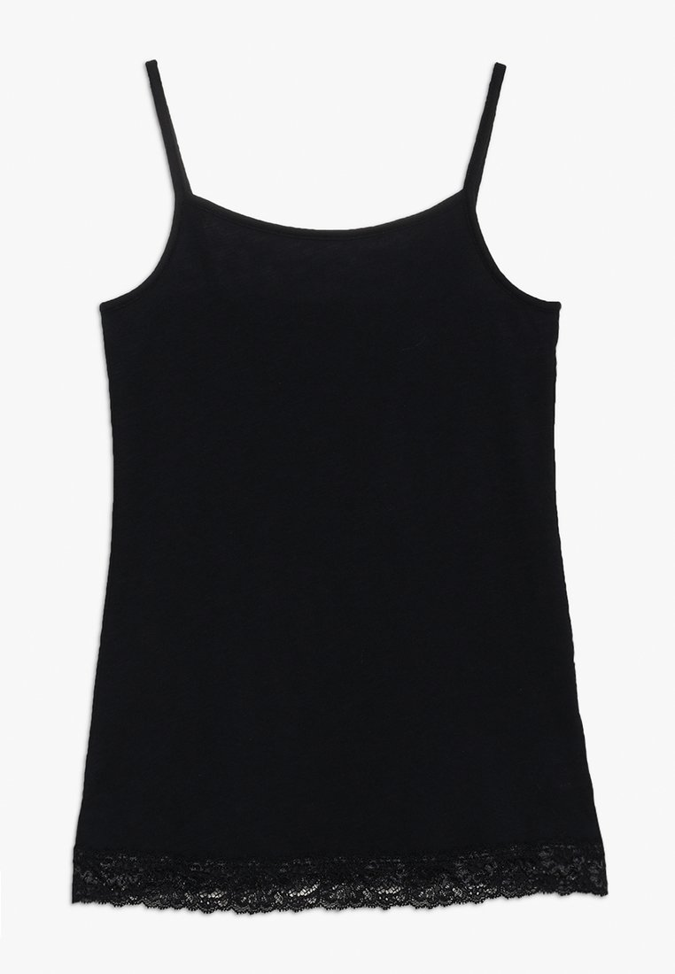 Sisley - TANK - Top - black