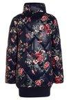 Sisley - Vinterfrakker - multicolor