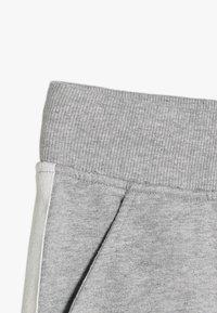 Sisley - BERMUDA - Træningsbukser - grey - 3