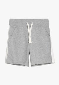 Sisley - BERMUDA - Træningsbukser - grey - 0