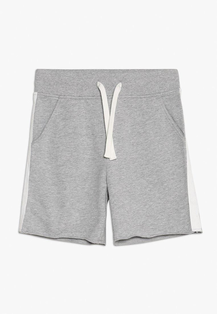Sisley - BERMUDA - Træningsbukser - grey