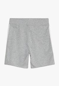 Sisley - BERMUDA - Træningsbukser - grey - 1