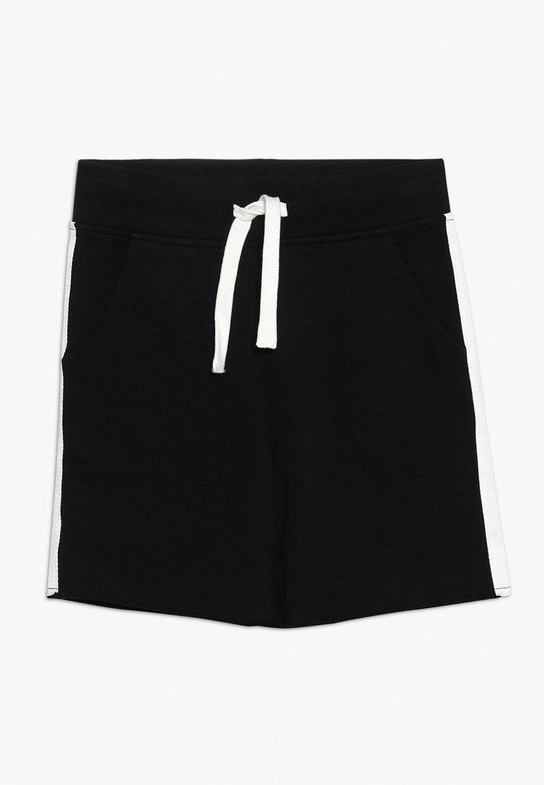 Sisley - BERMUDA - Jogginghose - black