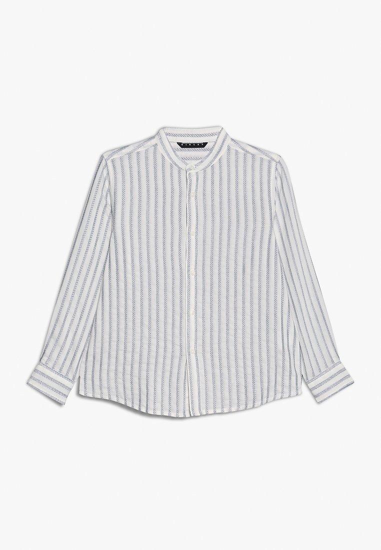Sisley - Shirt - white