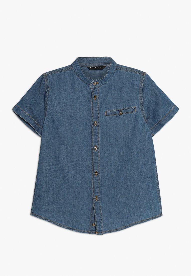 Sisley - Skjorter - blue