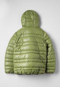 Sisley - JACKET - Vinterjakker - green - 1