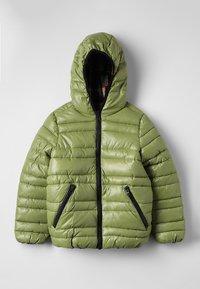 Sisley - JACKET - Vinterjakker - green - 0