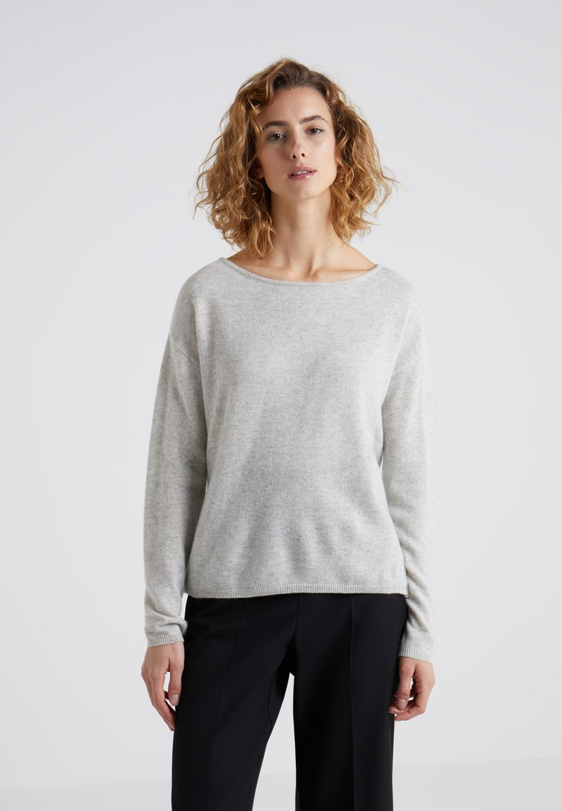 81hours - CARNABY  - Strickpullover - blizzard