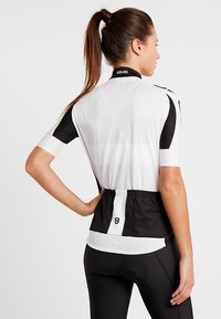 8848 Altitude - MACAU - T-Shirt print - white - 2