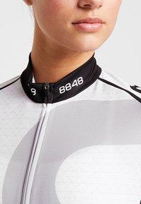 8848 Altitude - MACAU - T-Shirt print - white - 3