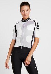 8848 Altitude - MACAU - T-Shirt print - white - 0