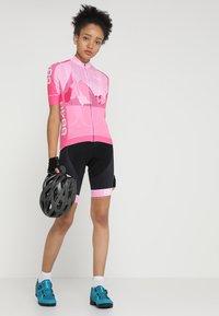 8848 Altitude - NAIRO BIKE  - T-Shirt print - pink - 1