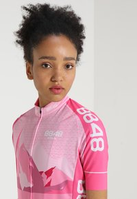 8848 Altitude - NAIRO BIKE  - T-Shirt print - pink - 3